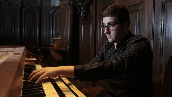 Ansola eta Arakistain organo jotzaileak, Tolosan