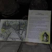 'Olentzaroren Basoa' ipuinaren aurkezpena