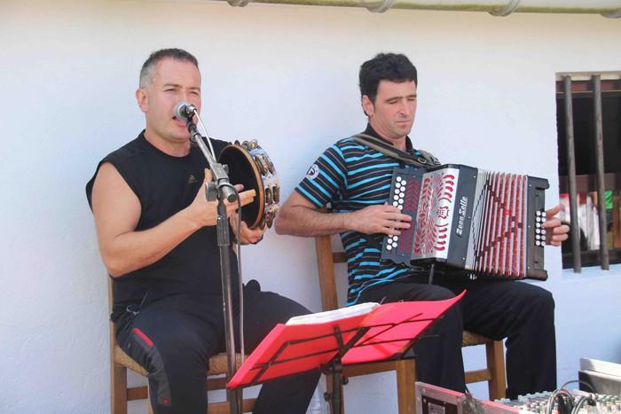 Hernio: tradizioa eta festa - 8