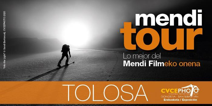 Mendi Tour Tolosa