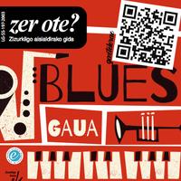 Blues Gaua