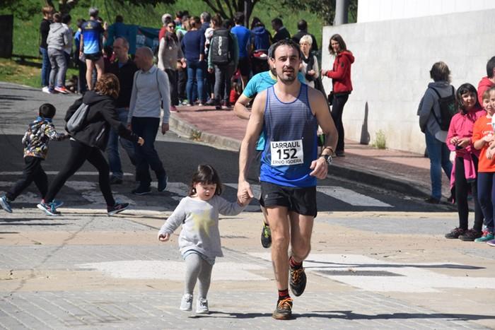 Hassan Ait Chaou eta Maite Etxezarreta garaile - 111