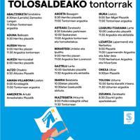 Euskal Herriko mendi tontorren igoera