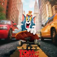 Tom eta Jerry