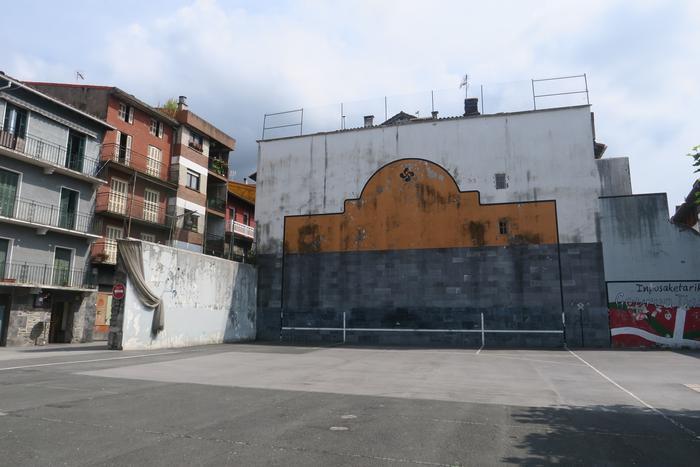 Proiektu eta inbertsio sorta garrantzitsua onartu ditu Amasa-Villabonako Udalak