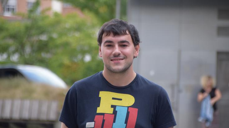 "Christian Fernandez (PSEE-EE): ""Min handia egin digu Podemosek"""