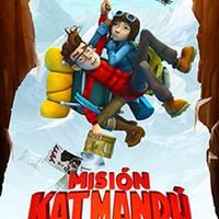 Mision Katmandu