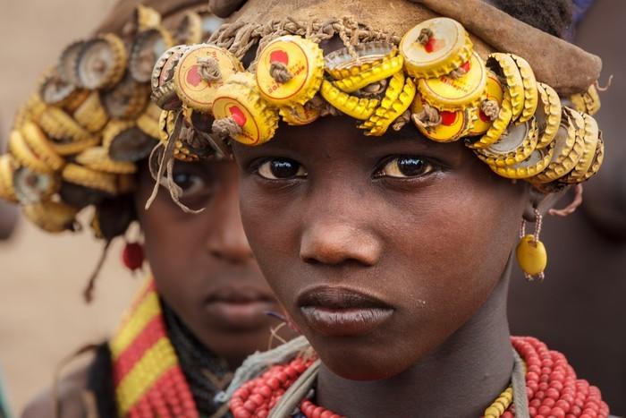 Etiopiako Dashanex etnia, irabazle