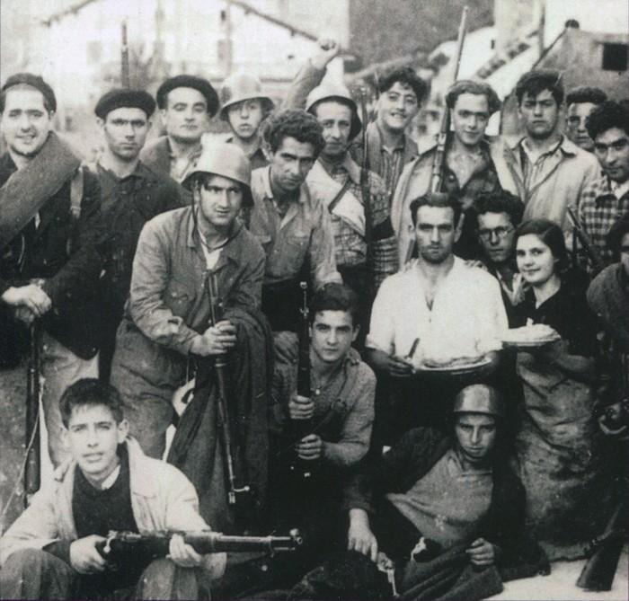 Memoria historikoari buruzko lanketa egingo da Alegian