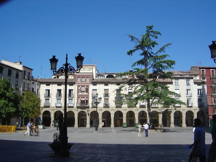 Zizurkilgo erretiratuak Logroñora