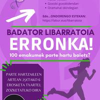 Libarratoia