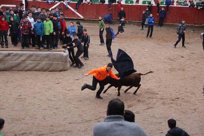 Inauterien agurra Piñata igandearekin - 11