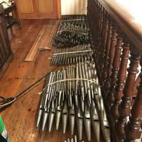 Organo kontzertua