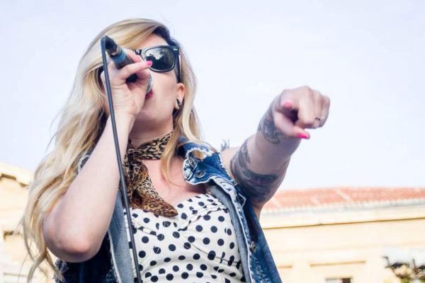Autoestimua eta rap feminista, Tolosako jabetze eskolan