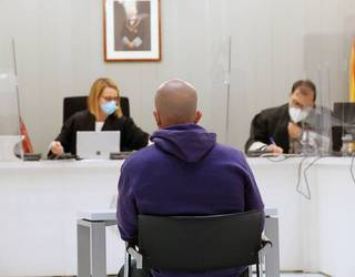 Lekuz aldatuko dituzte Manex Castro, Iñigo Guridi eta Juan Carlos Besance preso billabonatarrak
