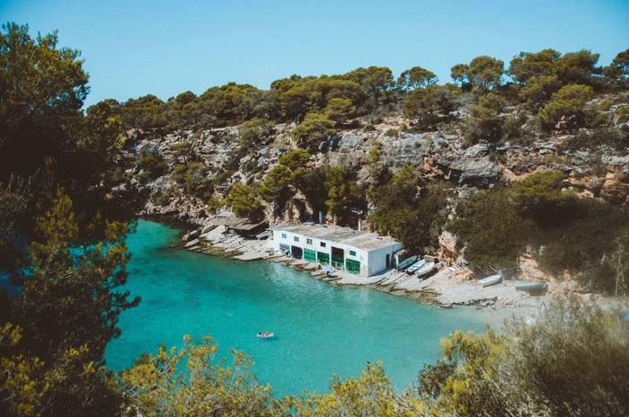 Mallorcako txoko sekretuak