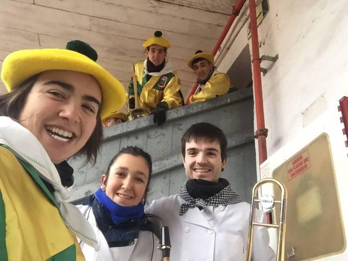 2018ko inauterietako selfie lehiaketa! - 33