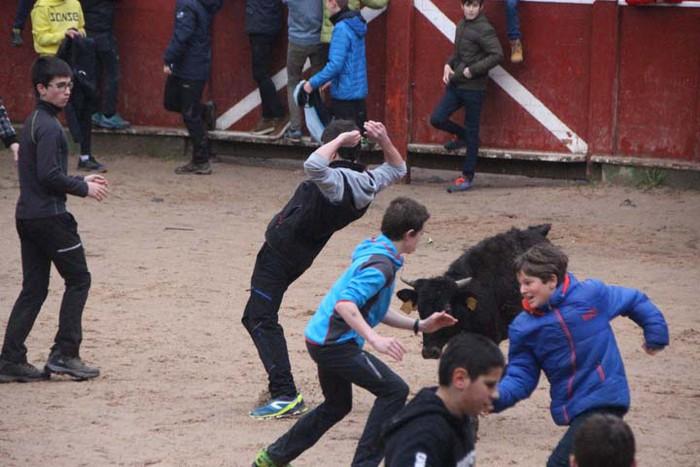 Inauterien agurra Piñata igandearekin - 26