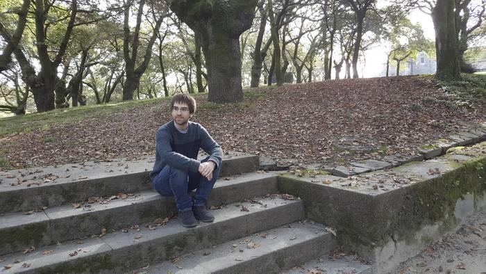 «Euskaldun zintzo baserritarra jada ez da existitzen»