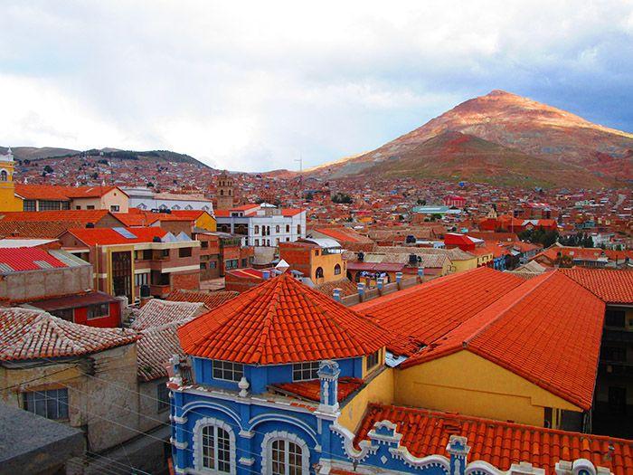 Bolivia ezagutu dugu Iker Iriarterekin