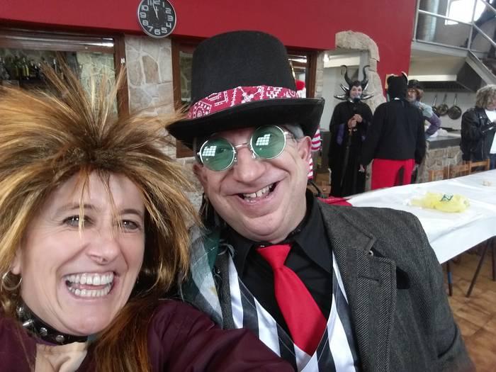 2018ko inauterietako selfie lehiaketa! - 16