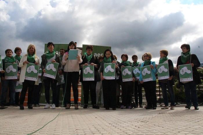 Minbiziaren aurkako martxa egingo dute Aiztondon urriaren 7an