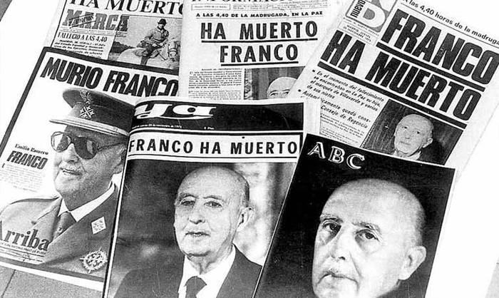 Francisco Franco dagoeneko ez da Alkizako ohorezko alkate