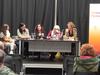 'Mugimendu Feminista eta hizkuntza praktikak' mahaingurua