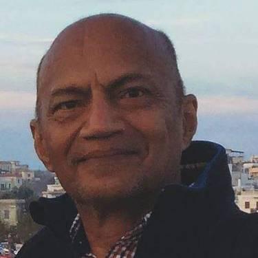 Kris Prabhu-Naik