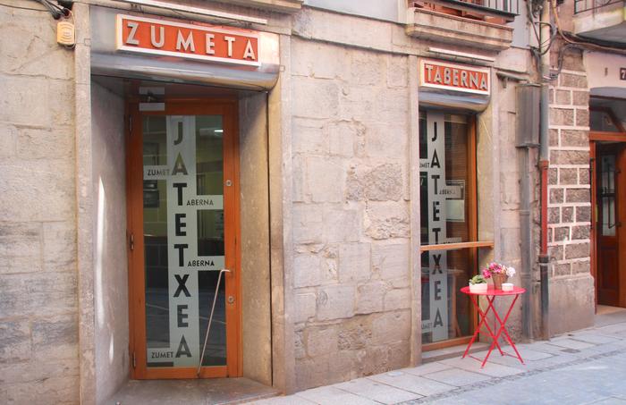 Zumeta tabernak ateak itxiko ditu, larunbatean, 71 urteren ondoren