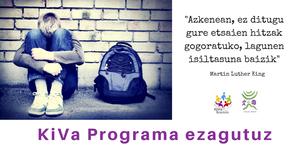 KiVa Programa ezagutuz