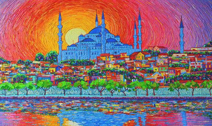 Magikoa, Istanbul