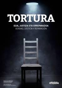 Torturaren biktimen nazioarteko eguna. Egia, justizia eta erreparazioa!