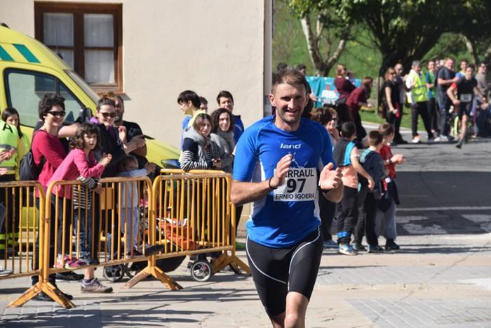Hassan Ait Chaou eta Maite Etxezarreta garaile - 29