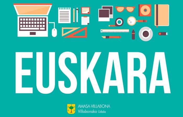 Udalak euskara sustatzeko 2020rako diru laguntzak onartu ditu