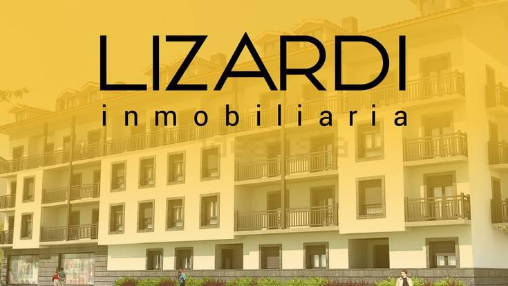 LIZARDI Inmobiliariaren proposamen bereziak