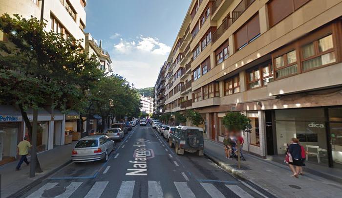 Santa Klaratik Zumalakarregira desbideratuko dute trafikoa
