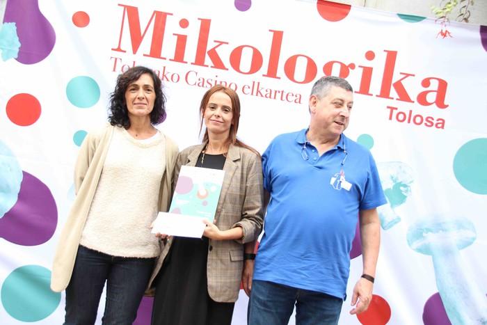 Casino Elkarteak irabazi du Mikologikako pintxo lehiaketa - 48