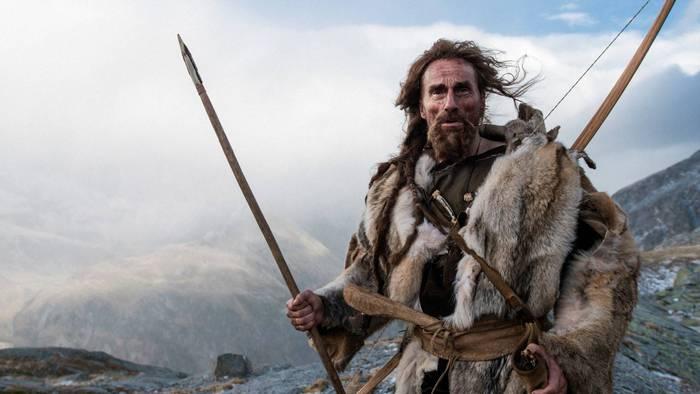 Zine foruma: 'Ötzi el hombre de hielo'
