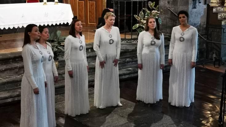ERA Vocal Group (Letonia)