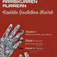 Kaxilda Gaztetxea Bizirik