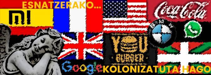 Kolonizatuta