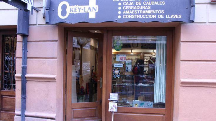 Key-Lan