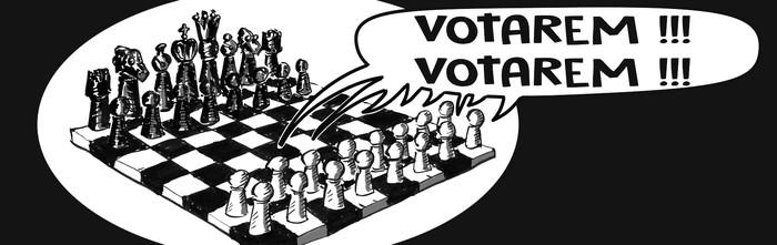 Votarem votarem