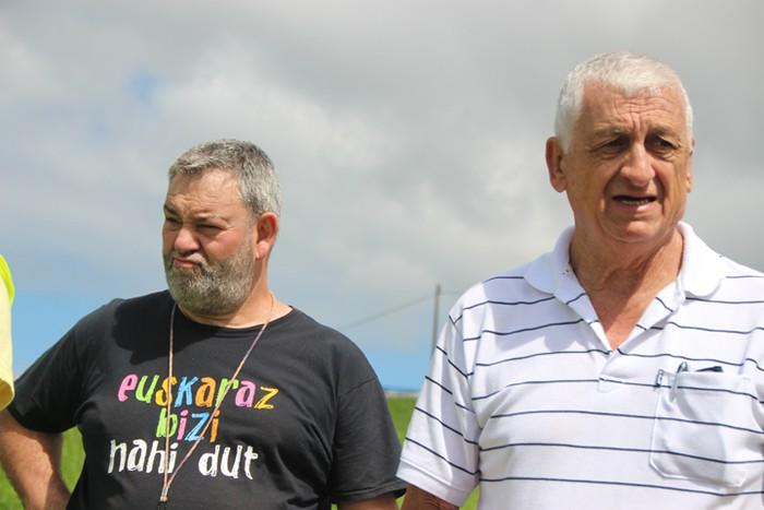 Julen Gabirondo, Euskal Herriko txapeldun - 51