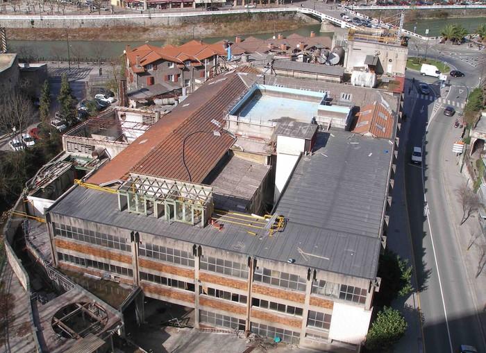Tolosana paper fabrikako langile bat amiantoagatik gaixotu izana onartu du Donostiako epaitegiak
