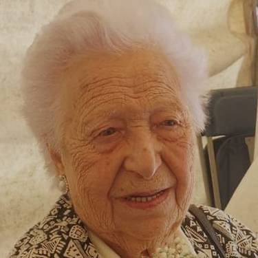 Benita Sarasola Ugarte