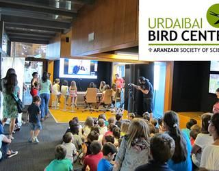 SARIDUNAK: URDAIBAI BIRD CENTER