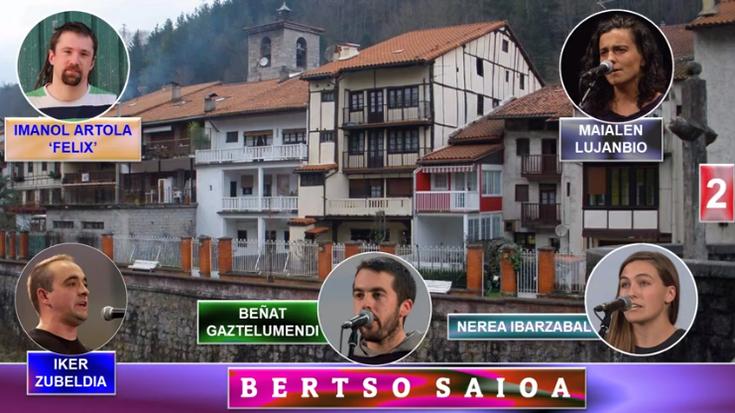 Bertso saioa (2) (Alegia, 2021-07-11) (32'05'')