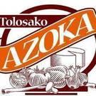 TOLOSAKO AZOKAKO SASKIAREN SARIDUNA
